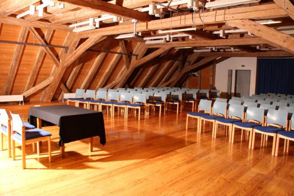 Tagungsraum   Mittelalterliches Kriminalmuseum
