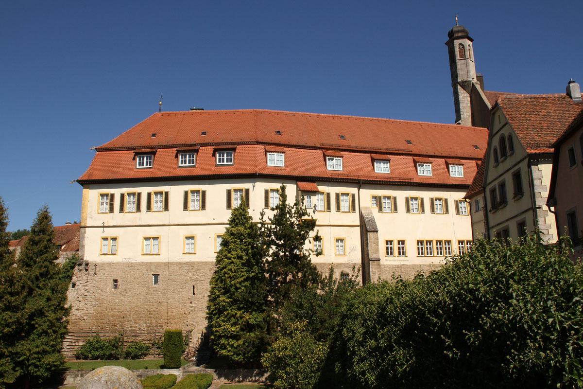 schueler im kriminalmuseum