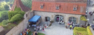 Tickets | Mittelalterliches Kriminalmuseum