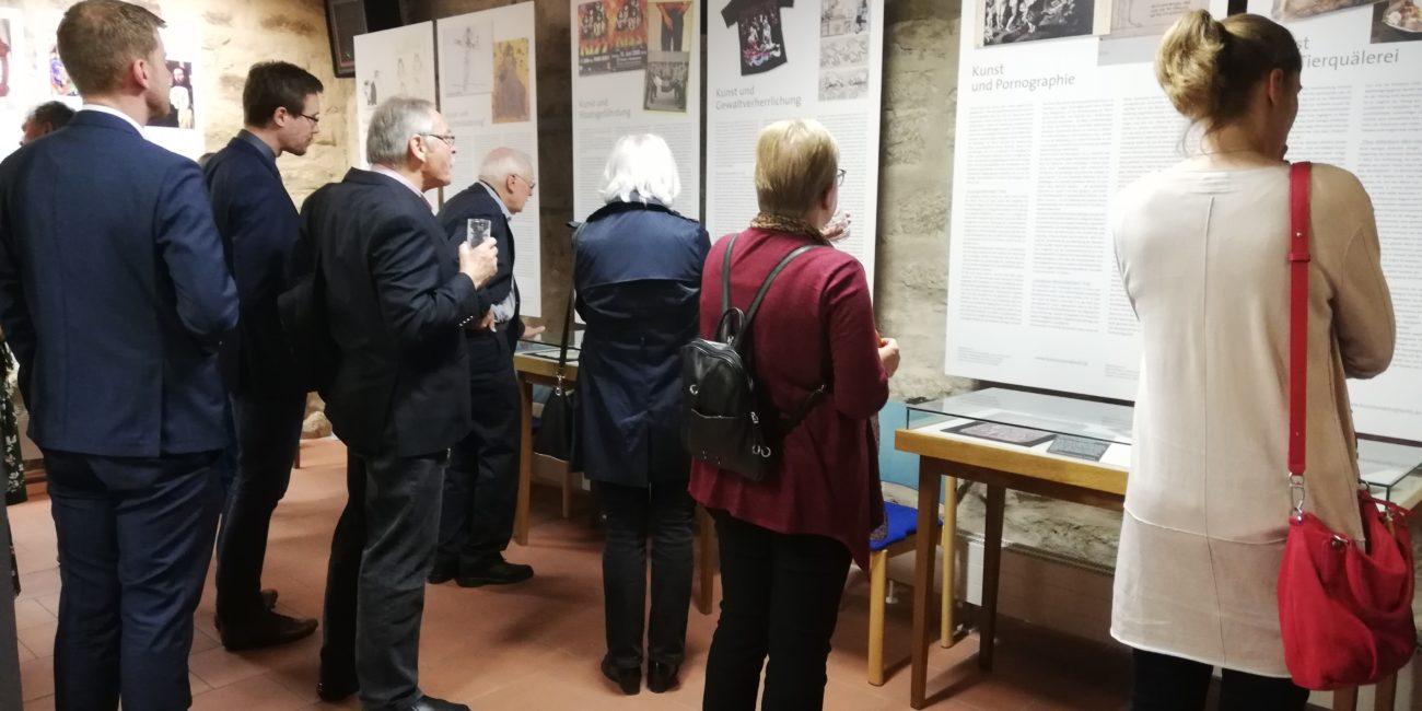 kunst und strafrecht - kriminalmuseum